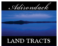Adirondack Waterfront Land For Sale by Martha Day Realty