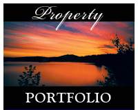 Adirondack Waterfront Property Portfolio by Martha Day Realty